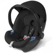 Столче за кола Aton Basic Pure Black, Cybex, 512101030
