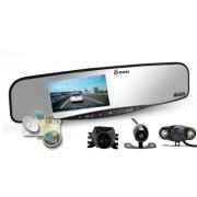 DOD RX400W - kamera s GPS s podporou cúvacej kamery