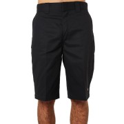 Dickies 131 Slim Straight Short Black