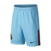 Short de football 2017/18 FC Barcelona Stadium Home/Away pour Enfant plusâgé - Bleu