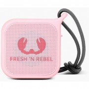 FRESH 'N REBEL Fresh 'N Rebel 1rb0500cu Rockbox Pebble Speaker Portatile Bluetooth Autonomia 5
