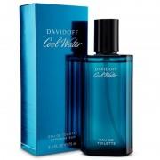 Davidoff Cool Water EDT 75 ml geurtje - Eau de Toilettes