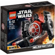 First Order TIE Fighter Microfighter Lego