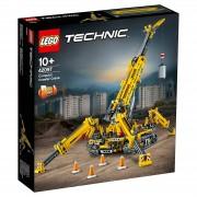 Lego Technic: Spider Crane (42097)