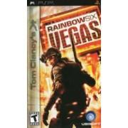 Joc Tom Clancy s Rainbow Six Vegas Pentru Playstation Portabil