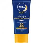 Nivea Cuidado facial Day Care Sun Crema facial Anti-Age SPF 30 50 ml