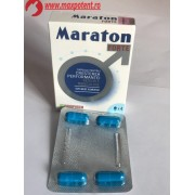 Maraton Forte (4 capsule)