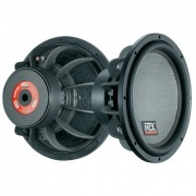 Subwoofer Mtx 38cm 1000w Rms 2ω