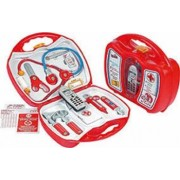 Set de joaca doctor Klein Doctor Case With Mobile Phone