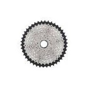 Cassete Shimano Deore HG500 11-42 10 Velocidades Dyna Sys M6000 2017