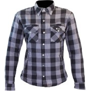 Merlin Madison Ladies Motorcycle Shirt - Size: Extra Small