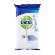 Dettol Antibacterial Cleansing Surface Wipes dezinfekcijske maramice za površine 36 kom unisex