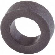 Miez toroidal acoperit tip B64290-L44-X38, versiune R12.5, 5110 nH, material T38, Ø exterior/interior 13.6/6.5 mm