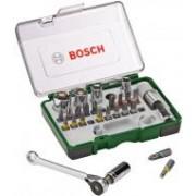 Bosch 27 részes csavarozó készlet (2607017160)