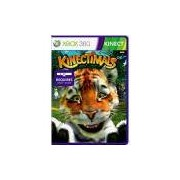 Game Kinectimals - X360