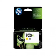 Cartridge HP No.920XL CD974AE yellow, Officejet 6000/6500/7000, 6ml.(700str.)
