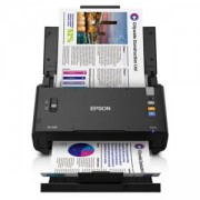 Скенер EPSON WorkForce DS-520, Scanners, A3 with stitching function, 600 dpi x 600 dpi, B11B234401