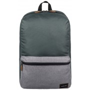 Quiksilver Rucsac Nighttrackplus Medium Grey Heather EQYBP03408-KPWH