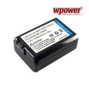 Sony NP-FW50 akkumulátor 1200mAh, utángyártott