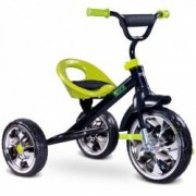 Tricicleta Toyz York Verde