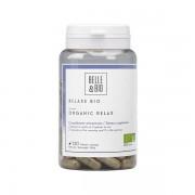 Belle et Bio Relaxe Bio 120 gélules - Être détendu sans stress