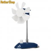 Arctic Breeze Color sötétkék USB asztali ventilátor (2 év garancia)
