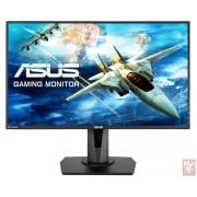 "27"" Asus VG275Q, LED, 16:9, 1920x1080, 1000:1, 1ms, 300cd/m2, 2x2W, VGA/HDMI/DP, Black"