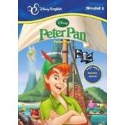 Peter Pan. Peter Pan - Disney english nivelul 2