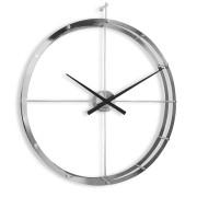Obrovské luxusní industriální hodiny LAVVU FACTORY LCT1200
