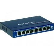 Switch NetGear GS108GE 8 porturi