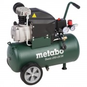 Compresor Basic Metabo 250-24W