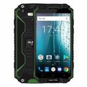 """OUKITEL K10000 max IP68 impermeable a prueba de polvo a prueba de golpes MTK6753 5.5"""" FHD telefono con 3 GB de RAM? 32 GB ROM - verde"""