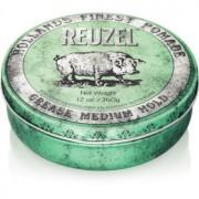 Reuzel Green Haarpomade mittlere Fixierung 340 g
