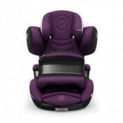 Scaun auto Kiddy PhoenixFix 3 Royal Purple ISOFIX