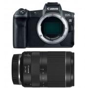 Canon Eos R + Rf 24-240mm F/4-6.3 Is Usm – 2 Anni Garanzia Italia-Menu Italiano