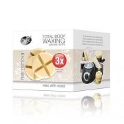 Rio-Beauty Sada tvrdých vosků pro depilátor CWAX