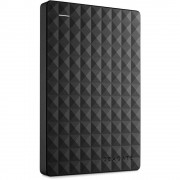 "Hard Disk Extern Seagate, STEA1000400, 1TB, Expansion, 2.5"" USB3.0,Negru"