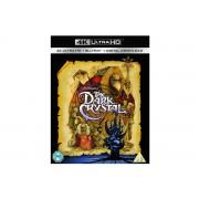 Blu-Ray The Dark Crystal 4K UHD (1982) 4K Blu-ray