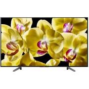 Sony KD-75XG8096 - LED tv - 75 inch - 4K (UHD) - Smart tv