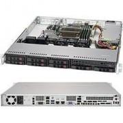 "Server Geh Supermicro 1U / 1x340W / 8x2.5 ""SC113MFAC2-341CB ohne OS"