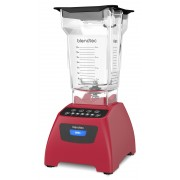Blendtec Blender Classic 575 Poppy Red