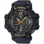 Мъжки часовник Casio G-shock GPS HYBRID GRAVITYMASTER GPW-1000VFC-1AER