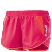 Skins Plus Women's Axis Shorts - Rossa - L - Red