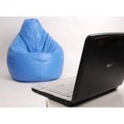 Bean Bags Clasic Albastru