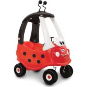 Masina Little Tikes Buburuza Cozy Coupe