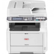 OKI MB472DNW MULTIFUNCTION PRINTER MONO LASER, 7049507