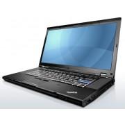Lenovo W510 Intel® Core™ i7 Q820 4GB 320GB DVD-RW nVIDIA Quadro FX880M 15.6 inch