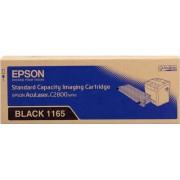Epson S051165 Tóner negro Original C13S051165