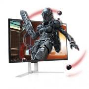 Monitor AOC AGON AG241QX, 24'' LED, FHD, 350cd, 144Hz, DP, USB, r