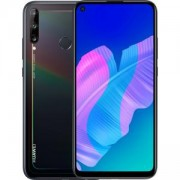 Смартфон Huawei P40 lite Е, Midnight Black, ART-L29, 6.39, 1560x720, 48MP + 8MP + 2MP, 4GB+64GB, 6901443375790